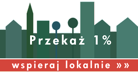 Przekaż 1% w Piaskach