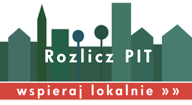 Rozlicz PIT w gminie Łubiany